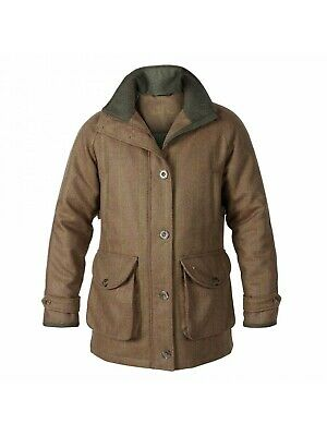 Laksen Ladies Tyne Tweed Shooting Coat • 200£
