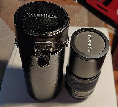 Yashica ML 300mm F5.6 C For Telephoto Lens Contax And Yashica • 89£