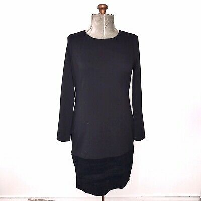 $ CDN31 • Buy Ivanka Trump Black Long Sleeve Dress Size 8