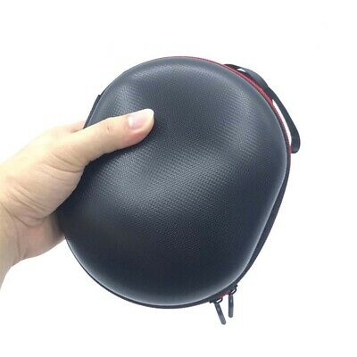 Anti Scratch Headphone Case Hard Shell Zipper Accessories For Sony MDR-100ABN • 11.98£