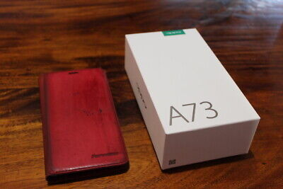AU35 • Buy OPPO A73 - 32GB - Gold Smartphone