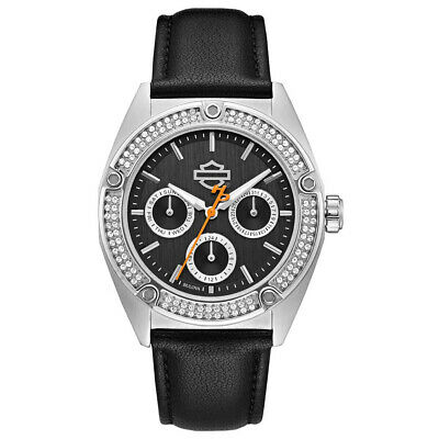 Harley-Davidson 76N102 Ladies Watch • 89.99£