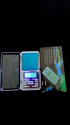 AU9.95 • Buy DIGITAL POCKET SCALES  0.01g Accuracy!!!