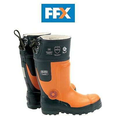 Draper 12066 Expert Chainsaw Boots Various Sizes • 93.96£