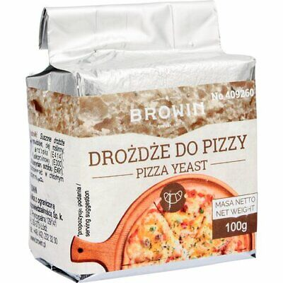 Active Dry Yeast-instant Dried-perfect For Bread/pizza-free Postage • 5.49£