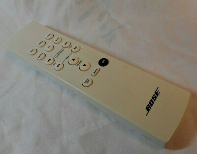 Bose Lifestyle 5 Rc5 Remote Control - Tested & Working • 19.99£
