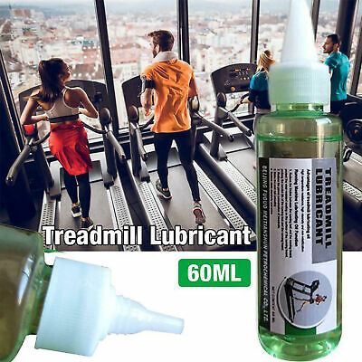 AU12.20 • Buy Home 60ml Treadmill Lubricating Maintenance Silicone Oil Lubricant Anti-Static
