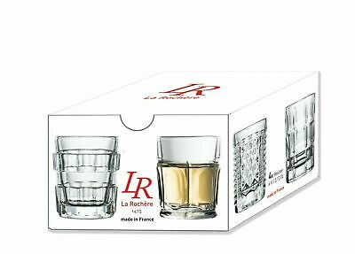Shot Glass Set - Set Of 4 LA ROCHERE  After Collection  Glasses • 11.69£