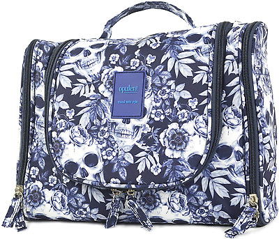 £11.61 • Buy Opulent Extra Large Toiletry Bag For Women, The Perfect Wash Bag For Travel With