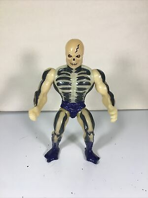 $215 • Buy MOTU, Scare Glow, Masters Of The Universe, Vintage, Figure, He-Man