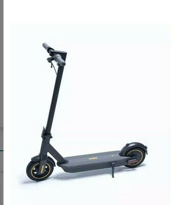 £533.28 • Buy Segway Ninebot MAX G30 Electric Scooter