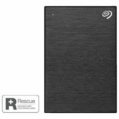 AU187 • Buy Seagate One Touch Portable Hard Drive 5TB Black
