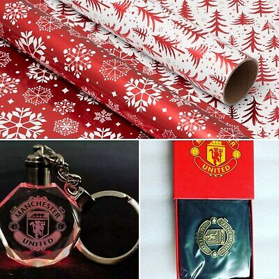 Manchester United FC Christmas Gift  • 19.99£