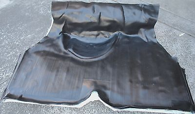 AU229 • Buy  New Rubber Boot Mat To Suit Lh Lx Holden Torana Sedan