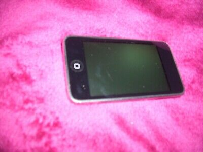 Ipod Touch 2nd Generation 8gb.  Lot11 • 25£