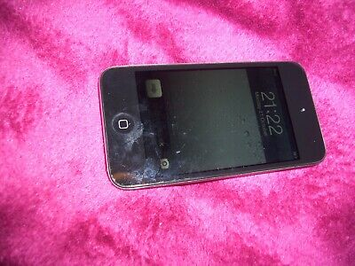 Ipod Touch 4th Generation 8gb.  Lot 5 • 30£