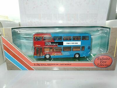 EFE 29633 Leyland Olympian Bus GO North East Northern Tow Law • 19£