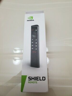 $ CDN65.29 • Buy Newest Official NVIDIA Shield TV Remote Brand New Fast Shipping (Sealed In Box)