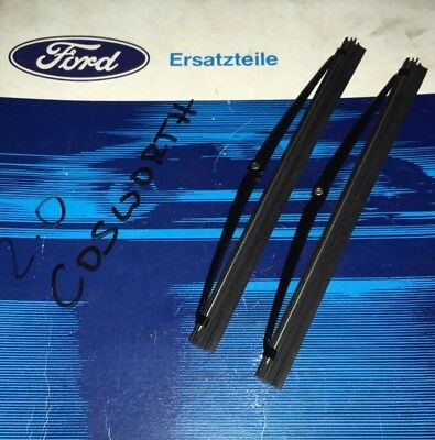£39.95 • Buy Ford Sierra Sapphire RS Cosworth 2wd 4wd Front Headlight Wiper Blades Xr4x4