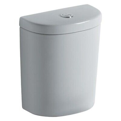 Ideal Standard E786001 Concept Arc Close Coupled 6 Or 4 Litre Cistern • 97.49£