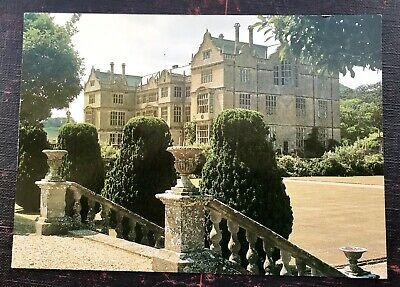 Montacute House Near Yeovil Somerset Post Card  • 2.80£