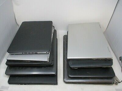 $ CDN411.59 • Buy Lot Of Laptops; Dell, Hp, Lenovo, Asus...(for Parts) (as Is) (9 Piece Lot Sale)