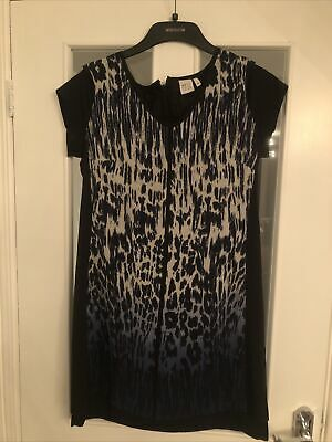 Miss Captain Trend Dress Size16 • 3.50£