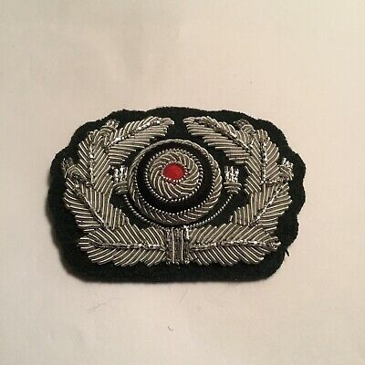 German Ww2 Hat Patches • 7.99£