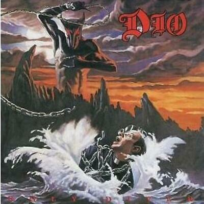 Dio - Holy Diver CD #43895 • 11.87£