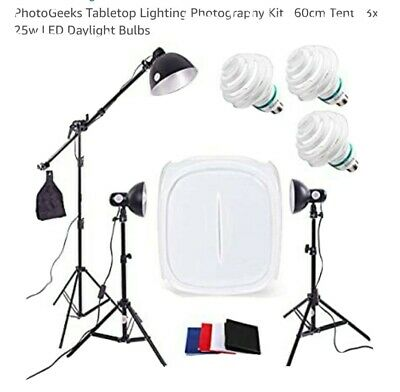 Product Photography Kit • 35£