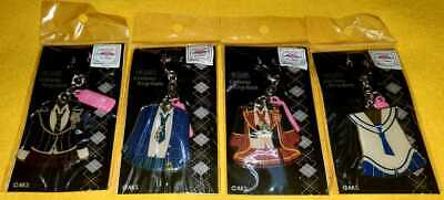 $ CDN98.62 • Buy Akb48 Costume Keychain 4 Types Set Excuse Maybe Beginner Wanted Meet Everyday