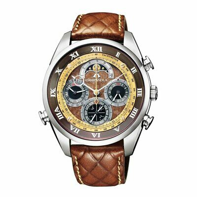 £3664.58 • Buy CITIZEN CAMPANOLA Grand Complication AH4081-09W Minute Repeater Limited 250