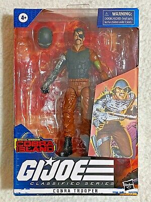 $ CDN52.27 • Buy CUSTOM GI Joe 6  Classified - MAJOR BLUDD - 50% To Charity K9s For Warriors