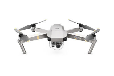 AU1315.39 • Buy DJI MAVIC PRO PLATINUM 4K Camera Drone Quadcopter - BRAND NEW