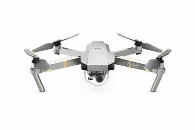 AU1189.97 • Buy DJI MAVIC PRO PLATINUM 4K Camera Drone Quadcopter - BRAND NEW