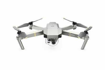 AU1237 • Buy DJI MAVIC PRO PLATINUM 4K Camera Drone Quadcopter - BRAND NEW