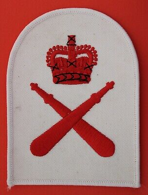 Royal Marines 1st Class Physical Training Instructor SQ Trade Badge • 5£