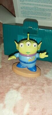 Walt Disney Classic Collection WDCC  Oooh!  Alien Toy Story Traditional Showcas • 182£