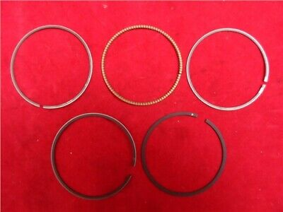 New Piston Rings For YX150 & YX160 Pit Bike Engine. 60mm. Genuine Part. • 9.95£