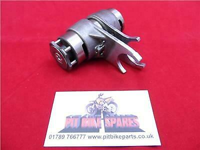 YX140 Gear Selector Drum With Selector Forks. All Down Gears. Race Shift • 24£