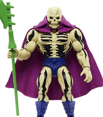 $39.99 • Buy Masters Of The Universe MOTU Origins Scare Glow New