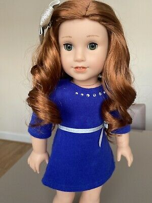 American Girl Doll Blaire • 100£