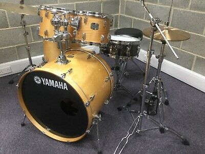 Yamaha Stage Custom Drum Kit (SHELL PACK ONLY) • 375£