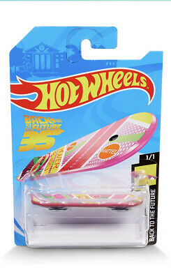 $ CDN99.06 • Buy Hot Wheels Back To The Future Hoverboard LE Mattel (Amazon Exclusive) Presale