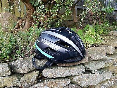 Team Ribble Issue Limar Air Master Helmet - Size Medium (53-57cm) • 50£