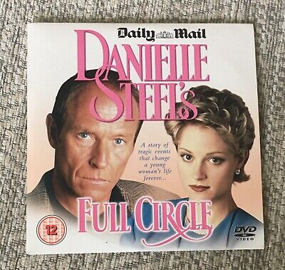 Danielle Steel's Full Circle DVD • 1£