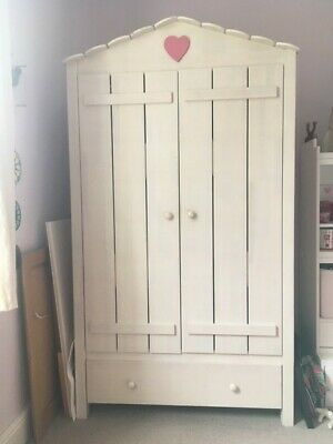 Girls Wardrobe - Excellent Condition. Barker And Stonehouse • 50£