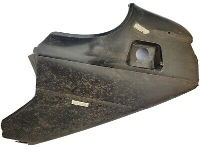 Princess Wedge Rear Wing/side Panel Unused • 20£