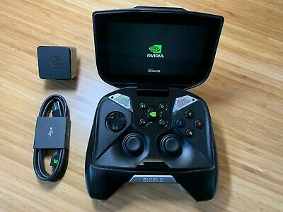 $ CDN162.84 • Buy NVIDIA SHIELD Portable