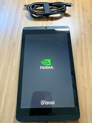 $ CDN98.55 • Buy NVIDIA Shield Gaming Tablet LTE P1761